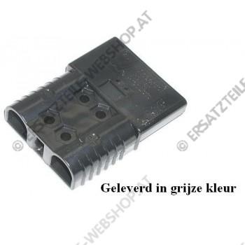 Akku Stecker  SBE160  160 Amp 36 V grau