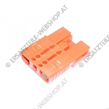 Akku Stecker  SBX175  175 Amp 18 V orange