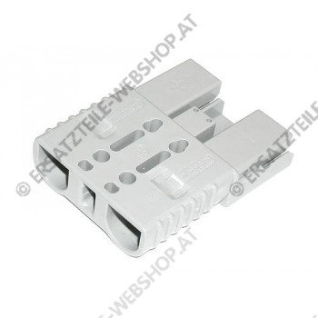 Akku Stecker  SBX175  175 Amp 36 V grau