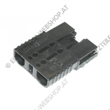 Akku Stecker  SBX175  175 Amp 80 V schwarz