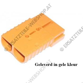 Akku Stecker  SB350  350 Amp 12 V  gelb