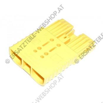 Akku Stecker  SBX 350  350 Amp 12 V  gelb