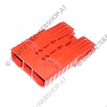 Akku Stecker SBX 350  350 Amp 24 V  rot