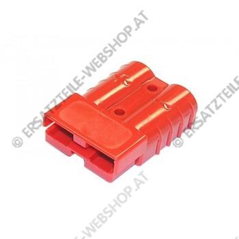 Akku Stecker  SB50 50 Amp 24 V  rot  16