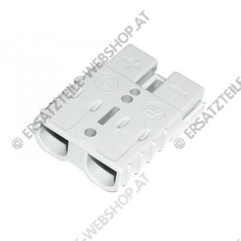 Akku Stecker  SB50 50 Amp 36 V grau  4/6