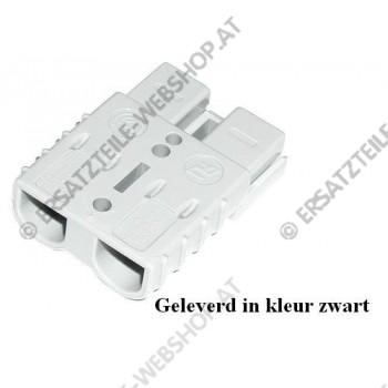 Akku Stecker  SB50 50 Amp 80 V schwarz 4/6