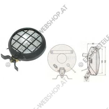 Arbeitsscheinwerfer Metall mit Ein- / Ausschalter 12V