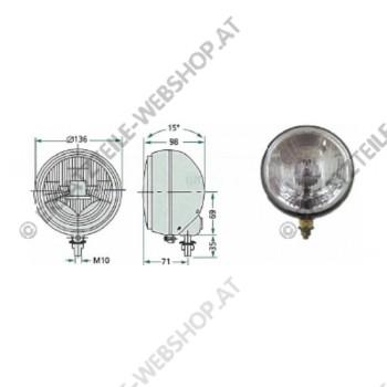 Anbauscheinwerfer
