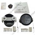 Batterieladeanzeige 80 V mit Ausschaltung 52mm