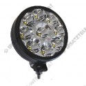 LED Arbeitsscheinwerfer (max Lichtleistung)